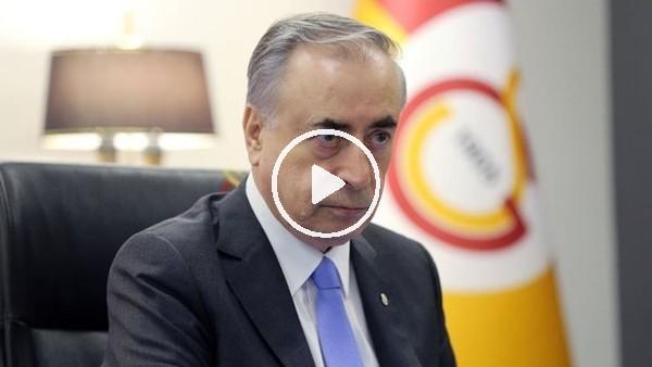 """'Mustafa Cengiz: """"Ben de hiçbir belirti yok"""""""
