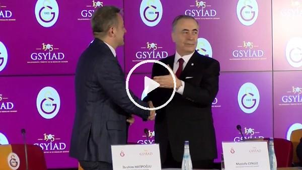 Mustafa Cengiz, Koronavirüsü hatırladı ve Metin Oktay selamı verdi