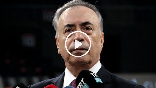 Mustafa Cengiz'den açıklamalar