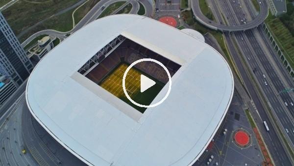 Türk Telekom Stadyumu en sessiz derbiyi bekliyor