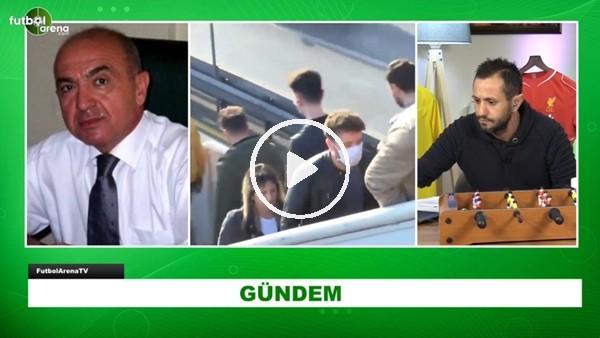 """Kalp Damar Cerrahı Dr. Ahmet Göncü: """"Toplumun Önündeki Futbolcu Ve Antrenörler Örnek Olmalı"""""""