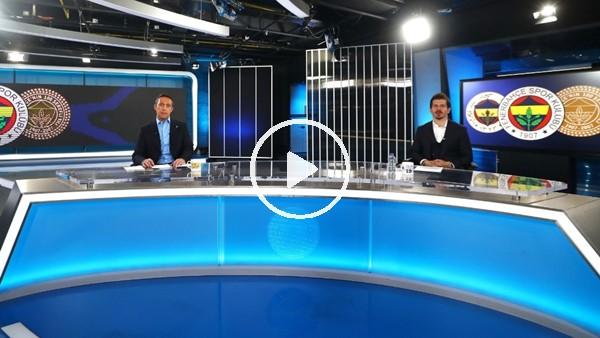 'Ali Koç ve Emre Belözoğlu'ndan birlik ve beraberlik çarğısı