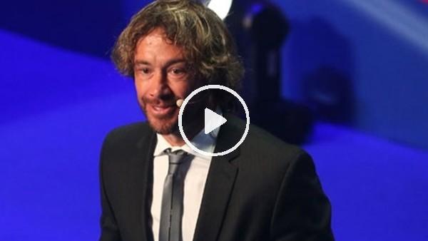 'Diego Lugano'dan 'Evde Kal' mesajı