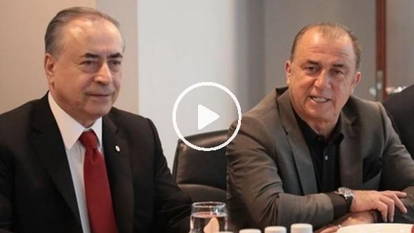 'Fatih Terim'in sağlık durumu nasıl? | Mustafa Cengiz ve Yusuf Günay Koronavirüs testleri yaptıracak
