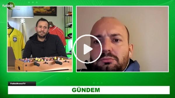 'Fenerbahçe'de teknik direktör kim olacak?