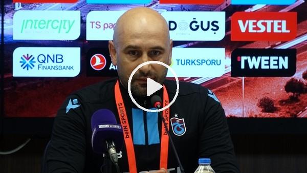 """Muzaffer Bilazer: """"İkinci yarı hem oyunu hem de skoru elde ettik"""""""