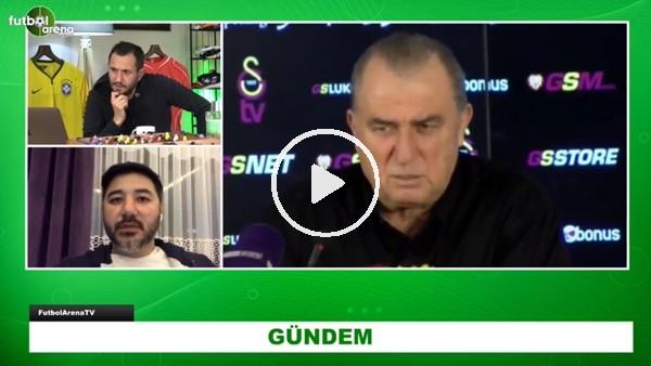 Galatasaray'da futbolculara karantina uyarısı | Liglerin ertelenme süresinde takımın programı ne?