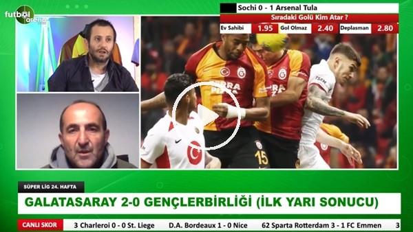 """'Aydın Cingöz: """"Ömer Bayram'ın içinden Sosa çıktı"""""""