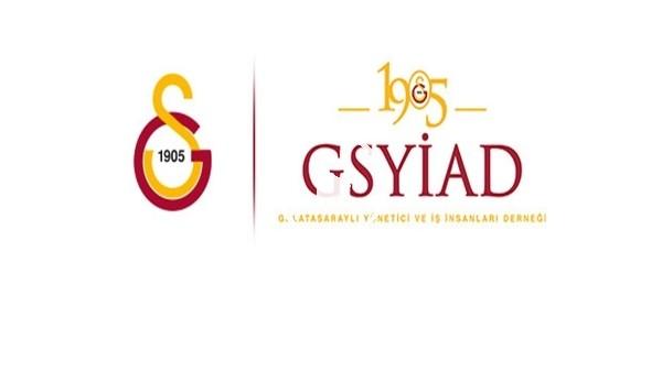 Galatasaray & GSYİAD Arasında İş Birliği Anlaşması
