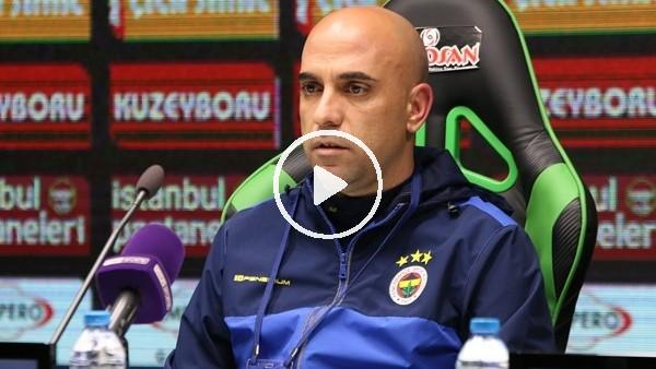 'Zeki Murat Göle'nin maç sonu açıklamaları