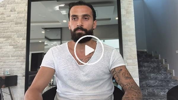 """'Erkan Zengin: """"Sağlık sistemi çok iyi yönetildiği için Türkiye'de futbol başlayabilir"""""""