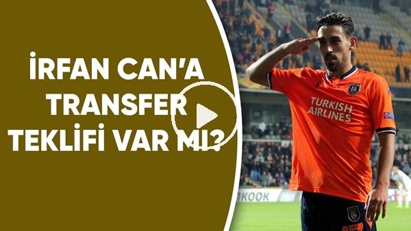 'İrfan Can Kahveci'ye transfer tekifi var mı? Kariyer planı ne?
