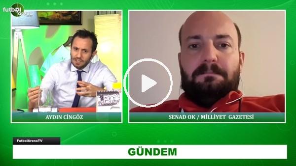 'Fenerbahçe'nin Yeni Teknik Direktörü Kim Olacak? Senad Ok Aktardı