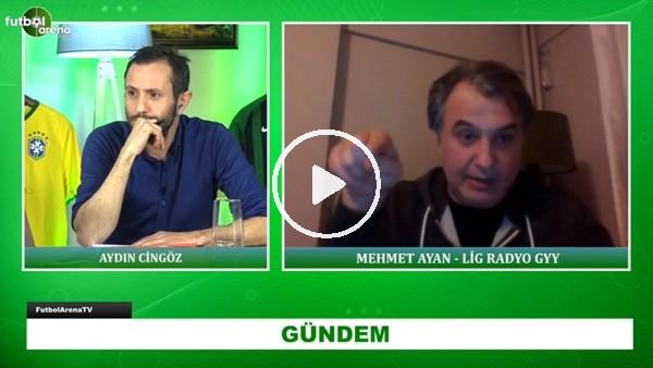 """'Mehmet Ayan: """"Monaco Sezon Başı Abdulkadir Ömür'e 22 Milyon Euro Verdi"""""""