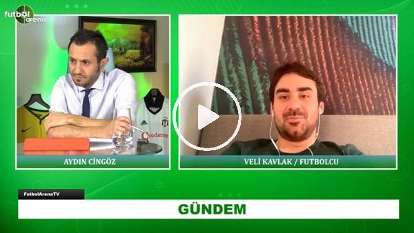 """'Veli Kavlak: """"Beşiktaş'ı özlüyorum"""""""