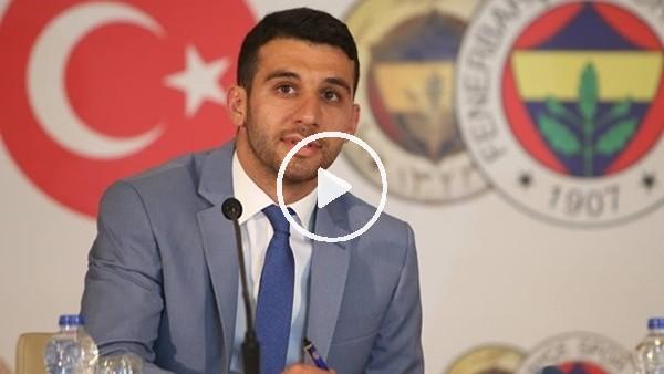 'İsmail Köybaşı, Fenerbahçe'ye böyle imza atmıştı