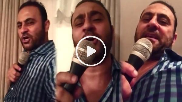 'Hasan Şaş'tan Ahmet Kaya şarkısı
