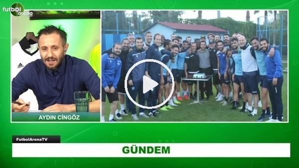 """'Aydın Cingöz: """"Adana Demirspor Olayı Tamamen Yanlış Anlamış"""""""