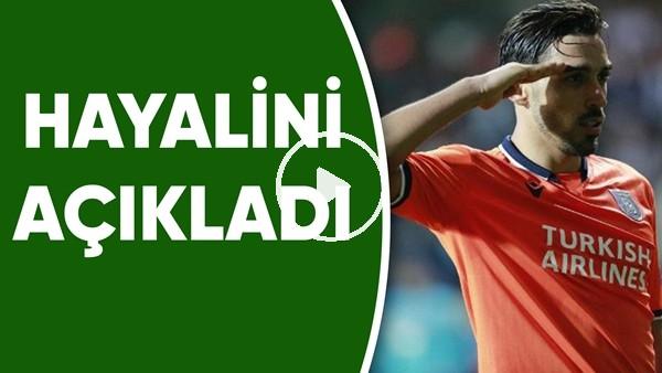 """'İrfan Can Kahveci: """"En büyük hayalim Avrupa'ya transfer olmak"""""""
