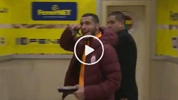 'Belhanda, Fenerbahçe taraftarını böyle kızdırmıştı