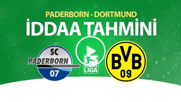 'Paderborn - Dortmund Maçı İddaa Tahmini (31 Mayıs 2020)