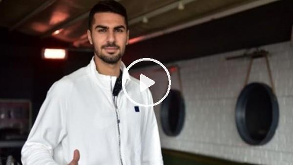 """'Mehmet Zeki Çelik: """"EURO 2020'yi sabırsızlıkla bekliyorum"""""""