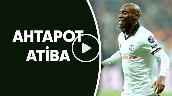 'Ahtapot Atiba | Futbol Hikayeleri