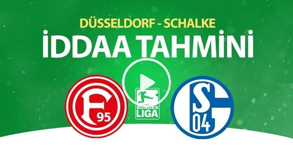 'Düsseldorf - Schalke Maçı İddaa Tahmini (27 Mayıs 2020)