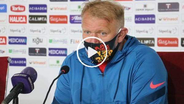 """'Robert Prosinecki: """"Kayserispor'u ligde tutacağız"""""""