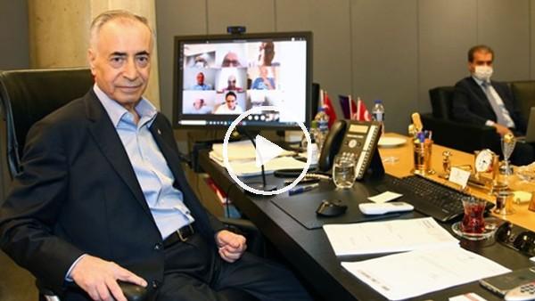 """'Mustafa Cengiz'den tepki: """"Biz gerekeni anında yapıyoruz"""""""