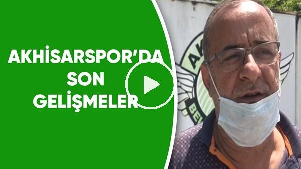 'Akhisarspor'da testi pozitif çıkan futbolcular belli oldu