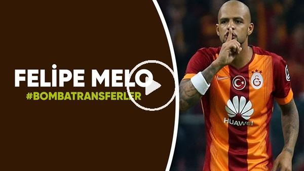Felipe Melo   Bomba Transferler