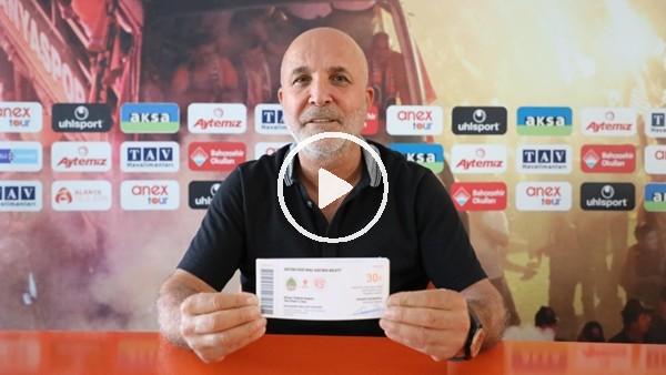 Hasan Çavuşoğlu'ndan hatıra bilet kampanyasına destek çağrısı
