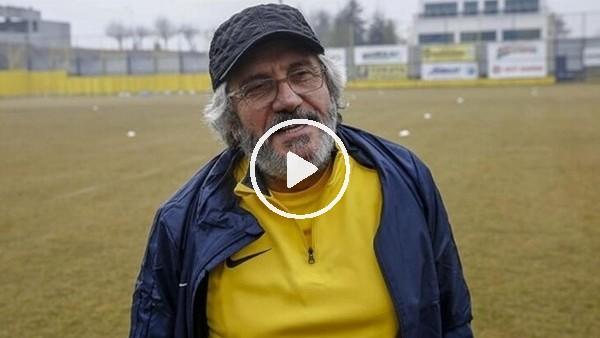'Ankaragücü'nde Mustafa Reşit Akçay ile yollar ayrıldı