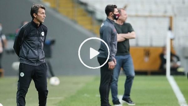 "'Bülent Korkmaz: ""Konyaspor ligde kalacak"""