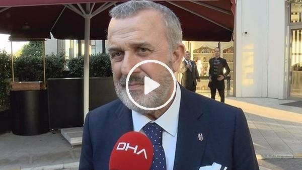 'Ahmet Ürkmezgil'den Ahmet Nur Çebi açıklaması