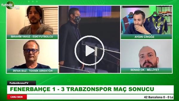 İbrahim Yavuz'dan Trabzonspor'un Scouting Ekibine Övgüler