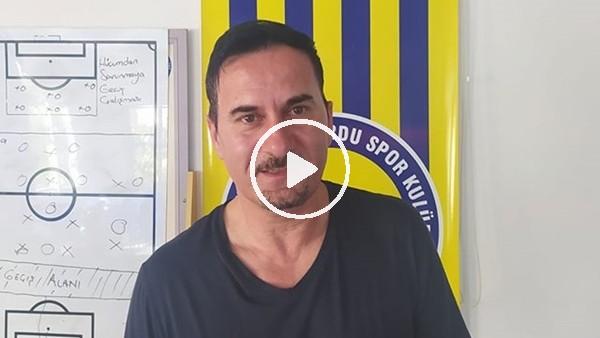 """Ergün Penbe: """"Oyuncularım evinin kirasını ve taksitlerini düşünmeyecek ki başarılı olsun"""""""
