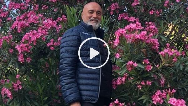 'Hikmet Karaman'ın  Nemrut Dağı gezisi