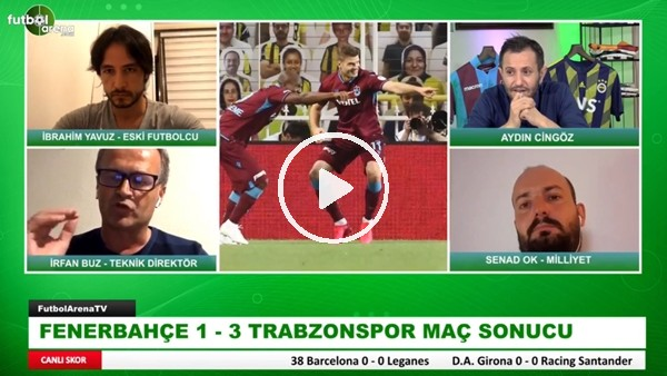 """İrfan Buz: """"Miha Zajc, Fenerbahçe Futbolcusu Değil"""""""