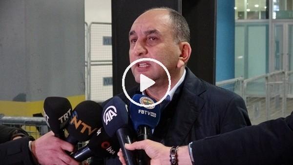'Semih Özsoy'dan Nihat Özdemir'e sert cevap