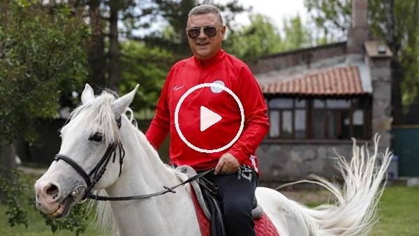 Çaykur Rizespor Başkanı Hasan Kartal'dan dev proje