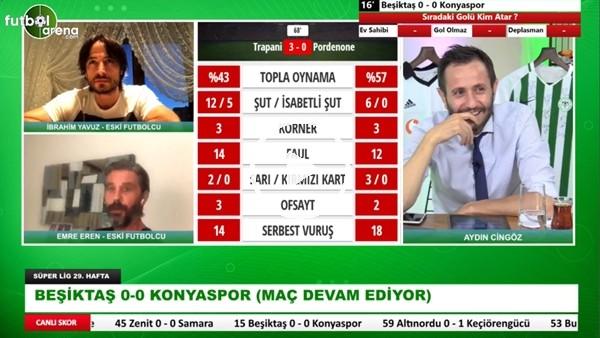 "'Emre Eren: ""Teknik Direktör Olsam Hadziahmetovic'i Sopayla Döverim"""