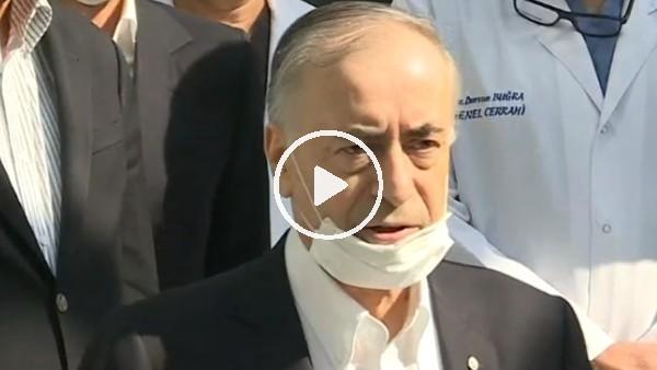 """'Mustafa Cengiz: """"Mücadeleye devam edeceğiz"""""""