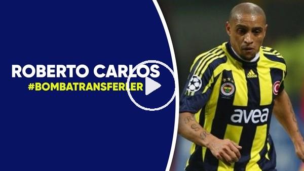 'Roberto Carlos #BombaTransferler