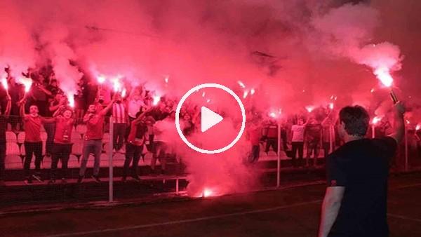'Samsunspor 55'inci yaşını kutladı