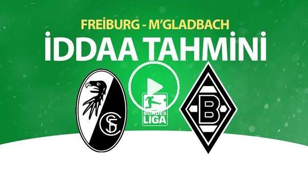 'Freiburg - M'Gladbach Maçı İddaa Tahmini (5 Haziran 2020)