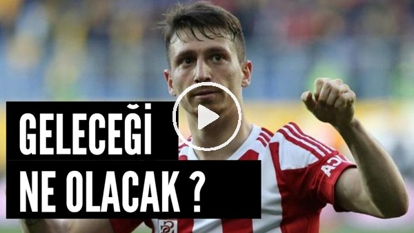 "'İbrahim Yavuz'dan Mert Hakan Örneği! ""Hem Trabzon, Hem Galatasaray'a İmza Atmıştım"""
