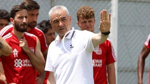 """'Rıza Çalımbay: """"Kayserispor maçını kazanacağız"""""""
