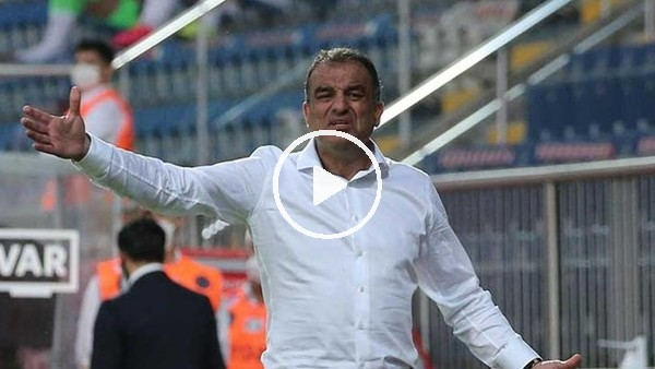 """'Tahir Karapınar: """"Kaliteli ayaklar maçı kazandırdı"""""""